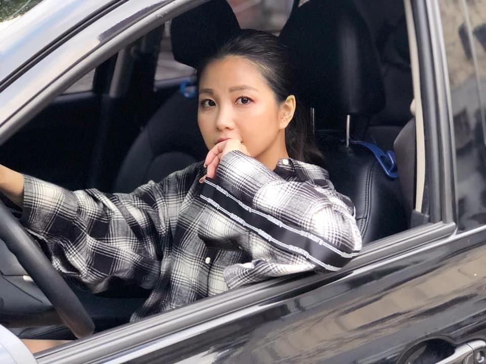 在市區開車 小CALL常被各種突發狀況嚇到