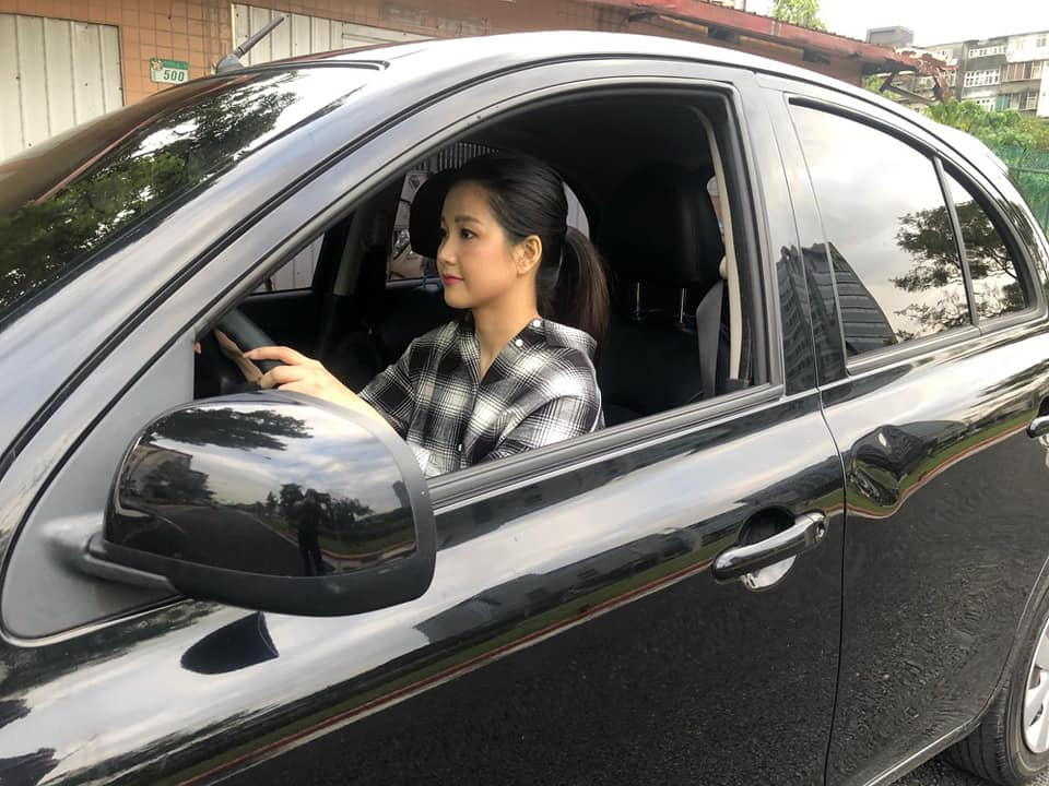 小CALL覺得會開車真的非常方便