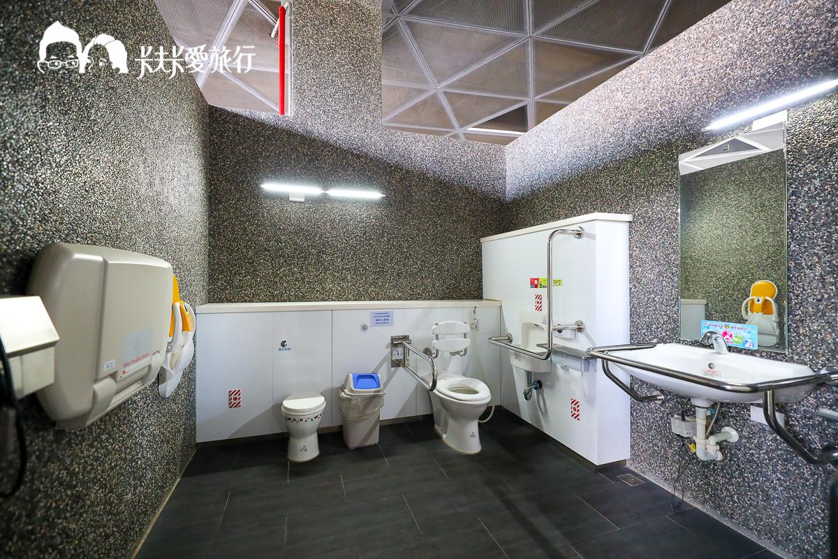 國五蘇澳服務區休息站