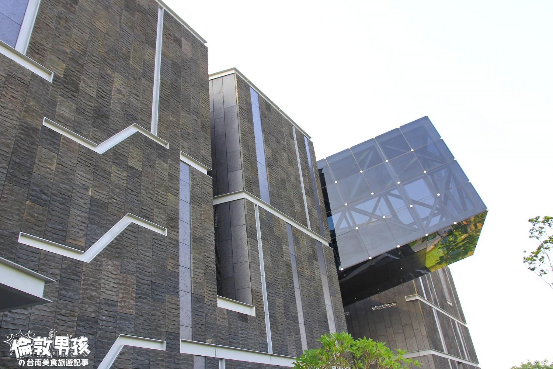 台灣史前文化博物館「南科考古館」