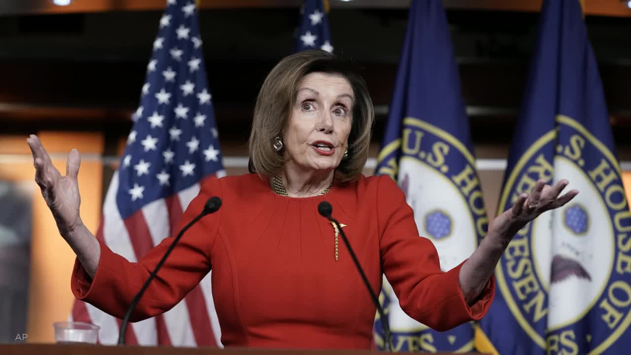 Little recourse for Democrats over Trumps Iran actions
