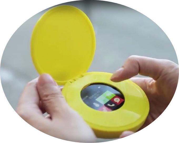 Cyrcle Phone