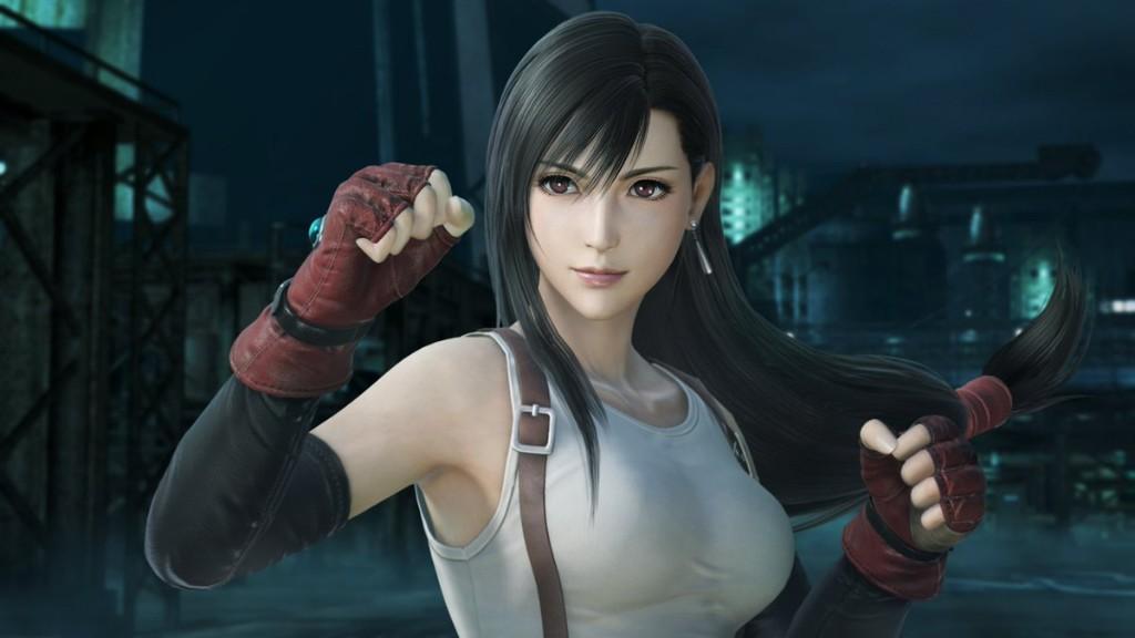 《Final Fantasy VII》