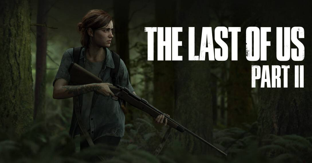 《最後生還者 第II章》