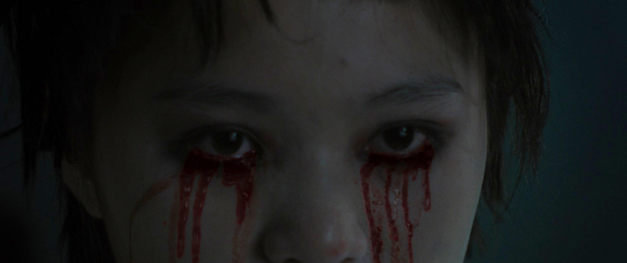 《鬼魅之家》氣氛恐怖