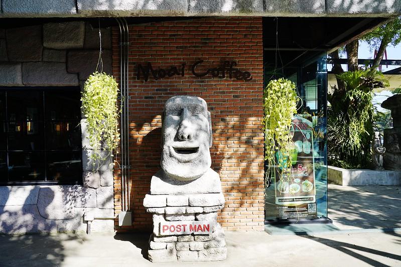 Moai Coffee摩艾咖啡