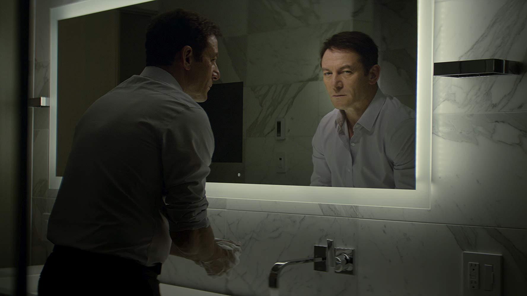 「馬份爸」傑森艾塞克飾演追求完美的父親