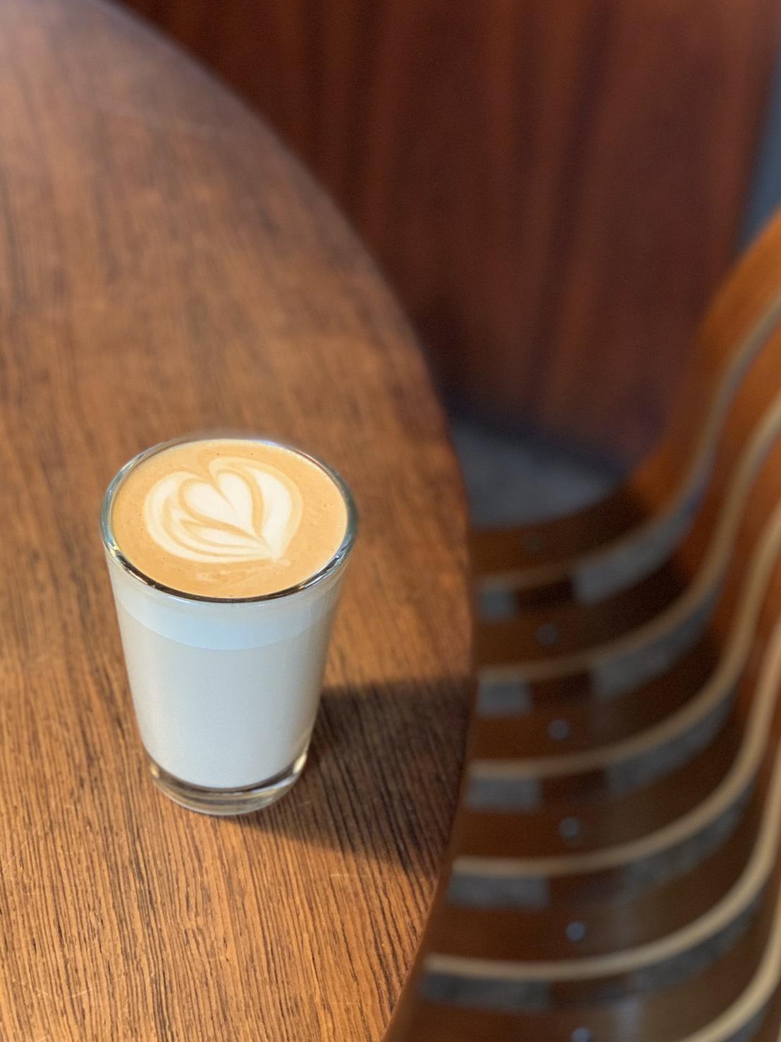 來自挪威奧斯陸的咖啡品牌Fuglen