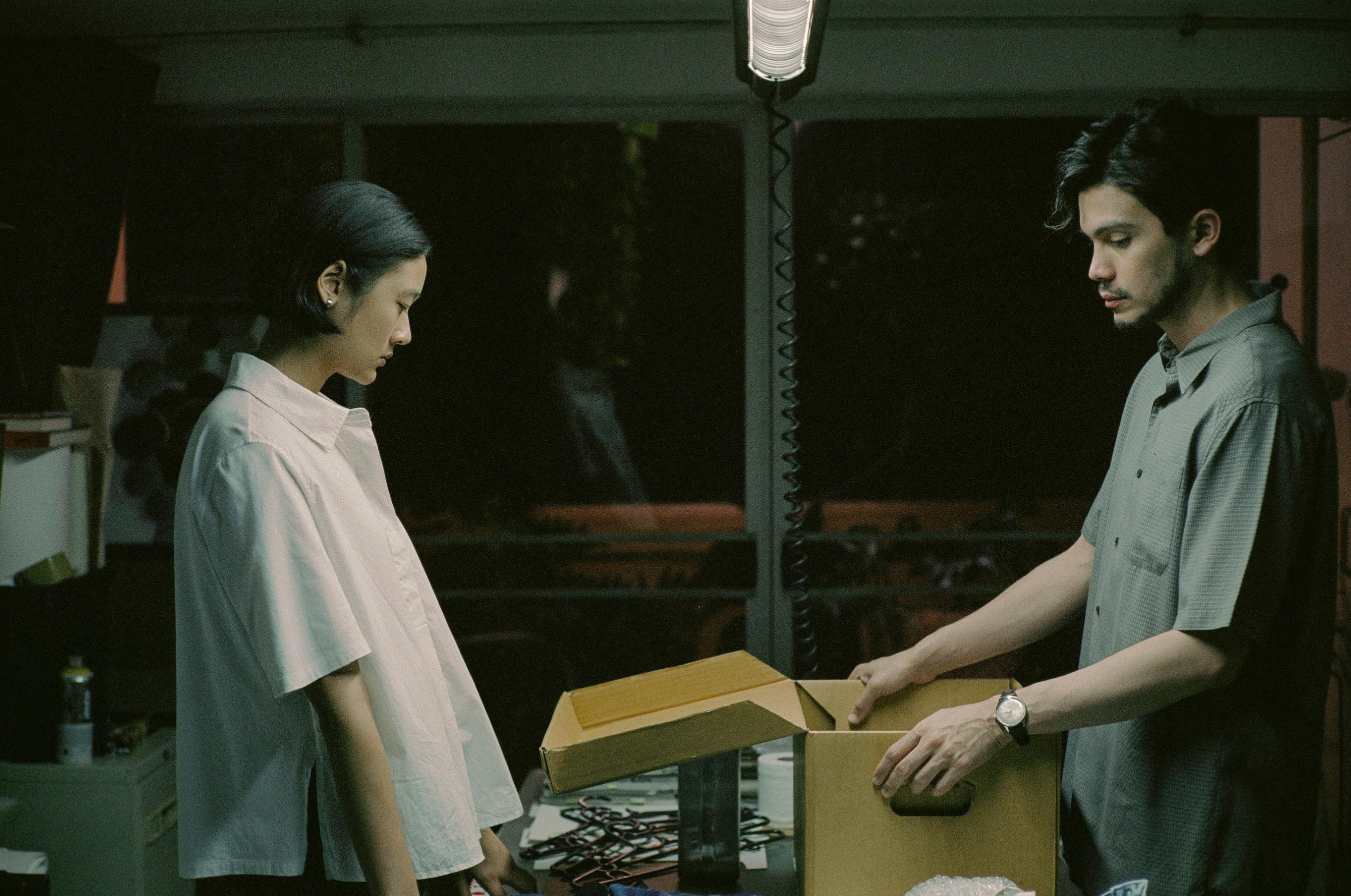 全新角度探討愛情《就愛斷捨離》情人節應景上映