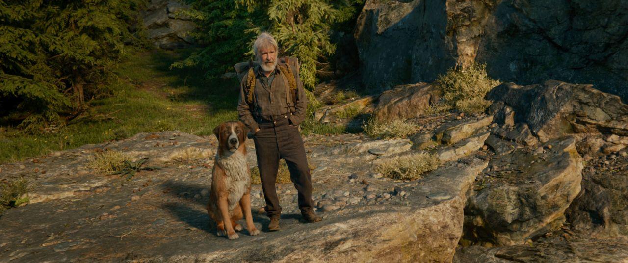 《極地守護犬》全美最多人閱讀經典躍上大銀幕!