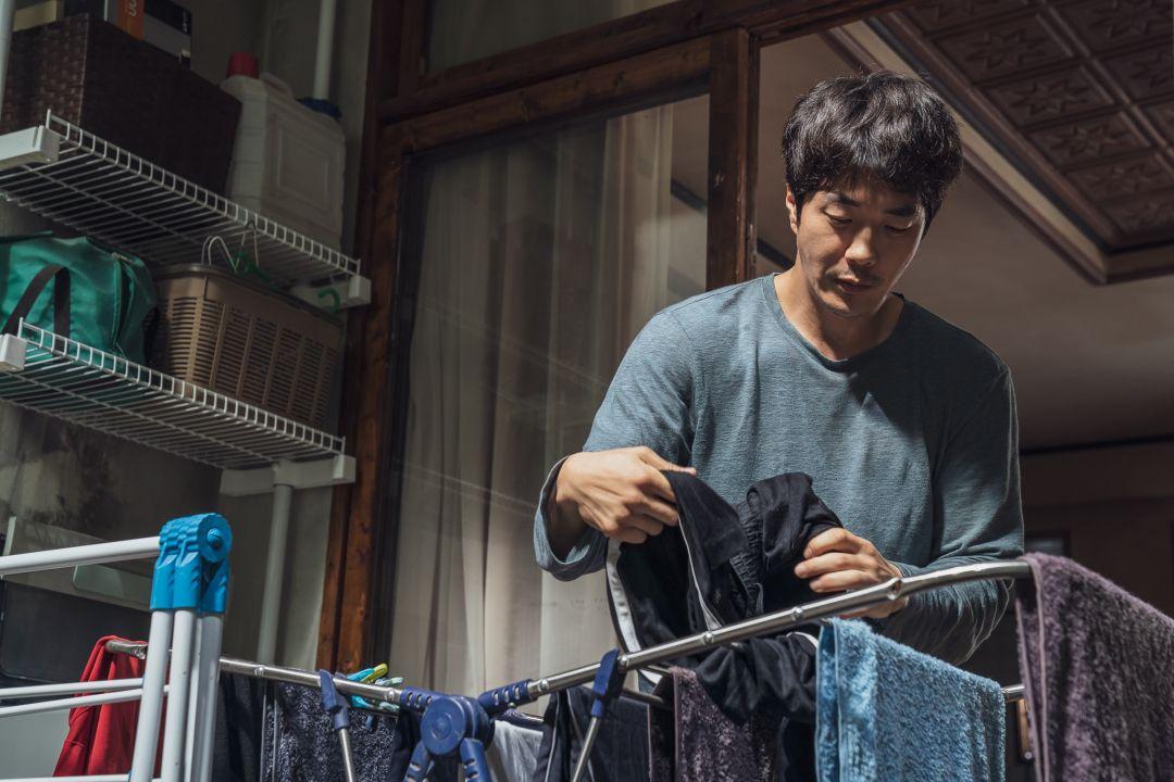 《大畫特務》被韓國影迷直讚是權相佑從影最爆笑喜劇