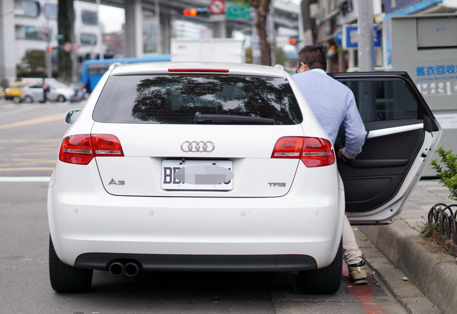 圖/白牌計程車是什麼?走在違法邊緣上車前想清楚。