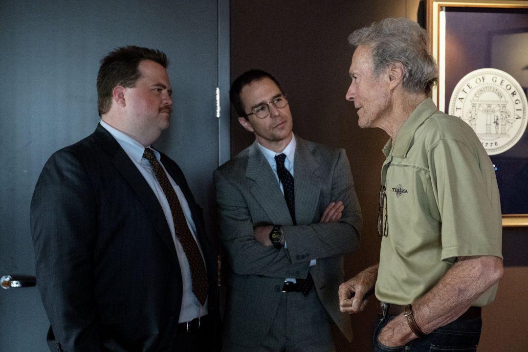 美國知名爆炸案改編,克林伊斯威特執導,你我身邊都可能有的真實故事