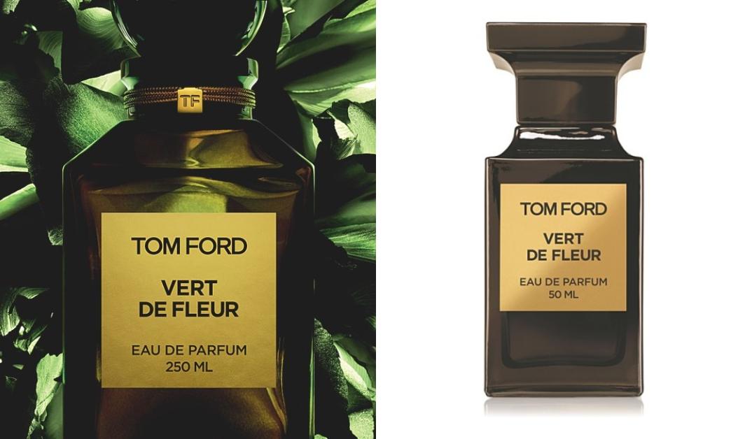 以雨後叢林為名的頂級香水,將叢林中苔癬的濕潤、花草的乾甜與木質的溫潤通通凝聚