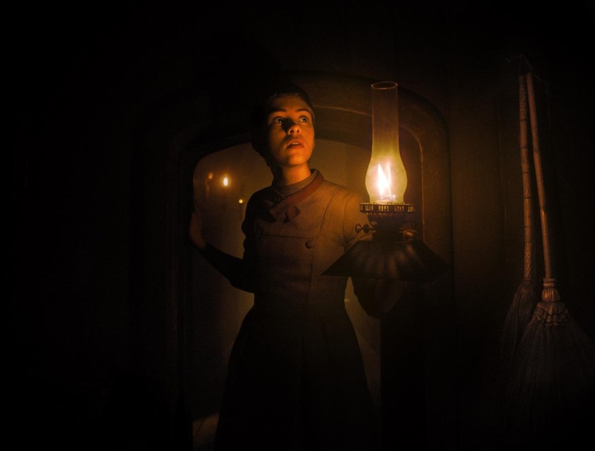 《戰慄糖果屋》令人坐立難安!導演直言「想找回童話故事的恐怖感!」