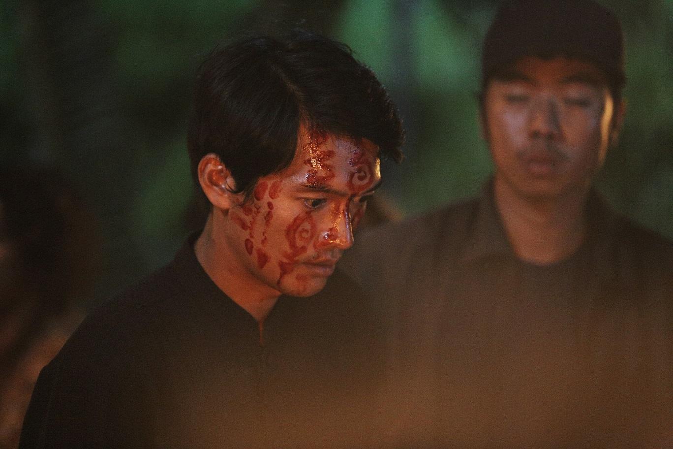 改編自民間信仰「古曼童」,震驚越南的真實恐怖事件