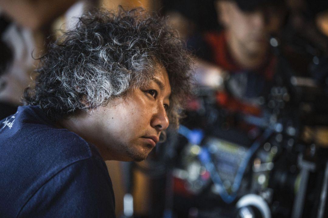 導演常盤司郎首部自編自導長片,將自身父親過世舉辦喪禮的過往改寫成劇本