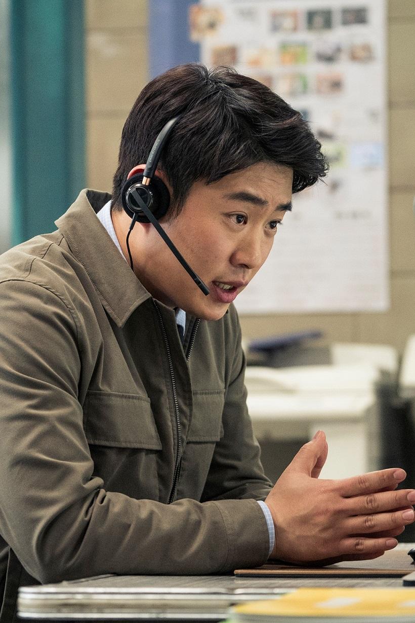 安宰弘劇中飾演接管動物園的實習律師 為前途而進行異想天開的計畫