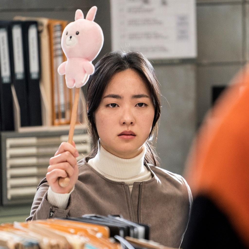 全汝彬劇中扮演「樹懶」 竟愈演愈像?!