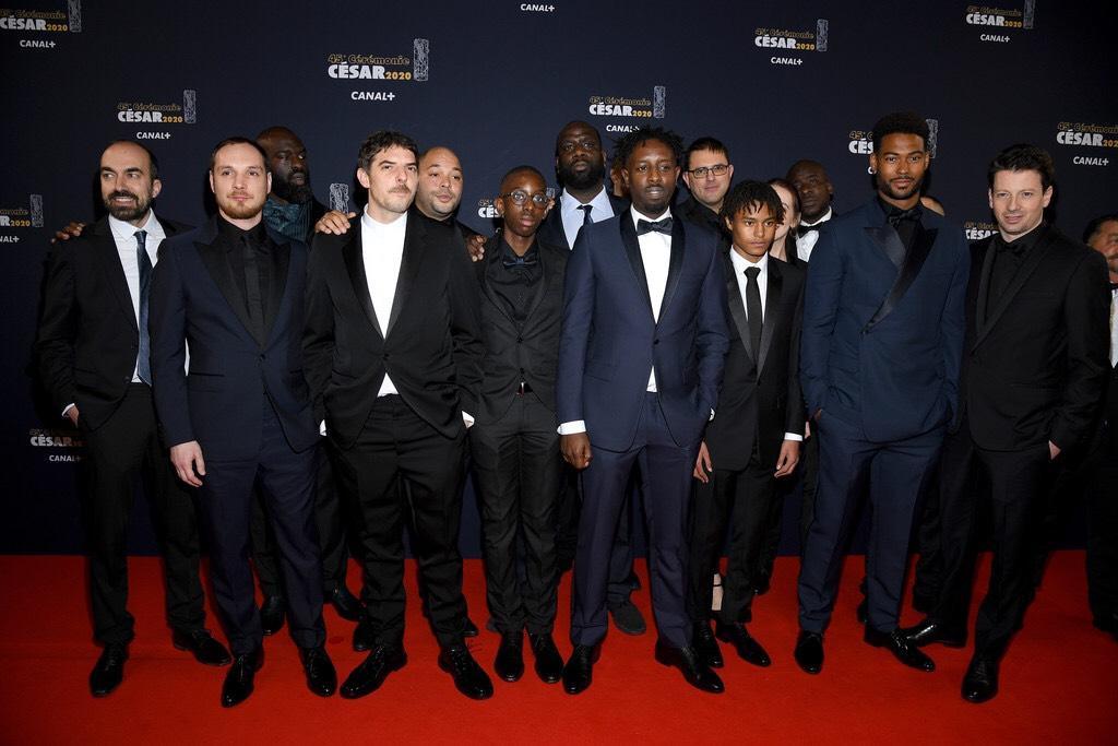 奪下本屆最佳影片大獎的《悲慘世界》,在法國票房高達五億多台幣