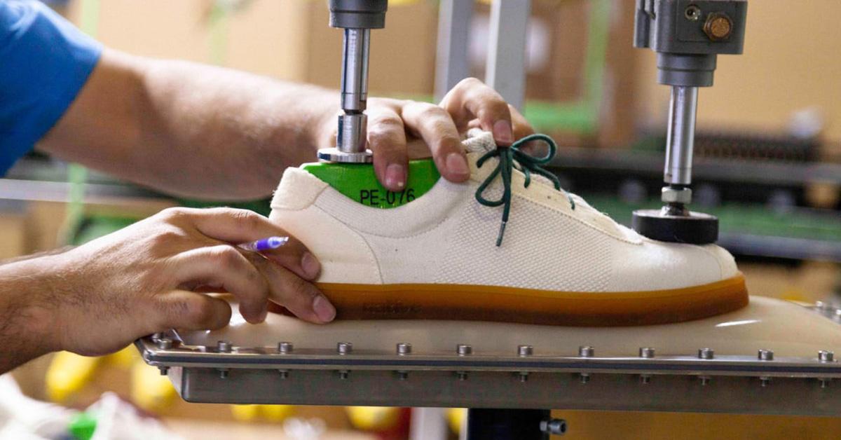 隨著環保意識的抬頭,時尚品牌紛紛試圖從中與環境保護之間取得平衡