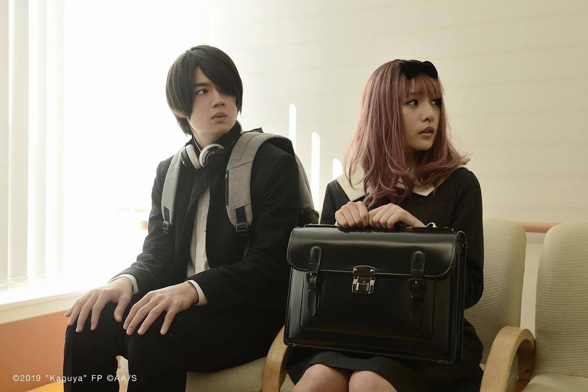 佐野勇斗 淺川梨奈 劇中成為男女主角意外的助攻