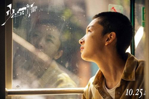 在Netflix 上架的《少年的你》讓無緣在院線觀賞的影迷一飽眼福