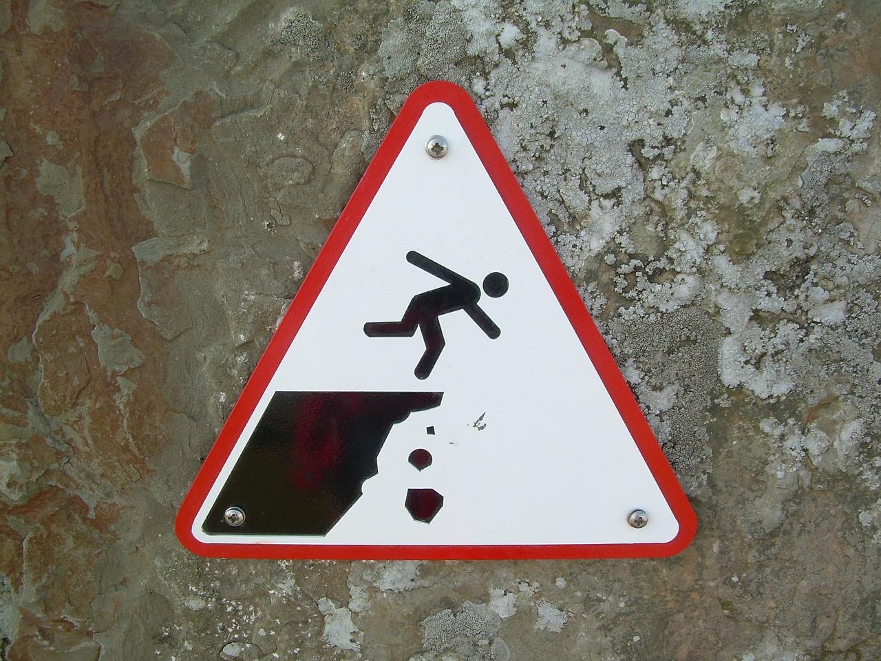 有一種風險你不知!
