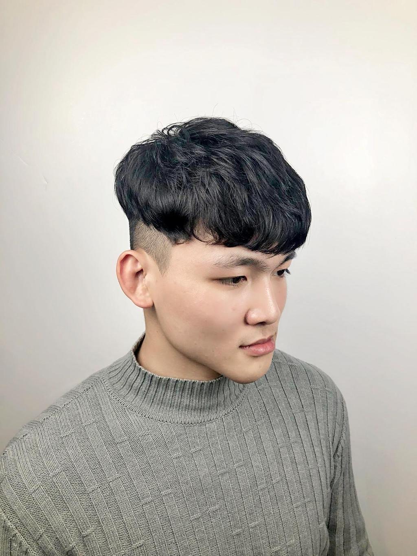 玄太太们请出列!爱的迫降玄彬头这两款发型快让男友剪•起•来!