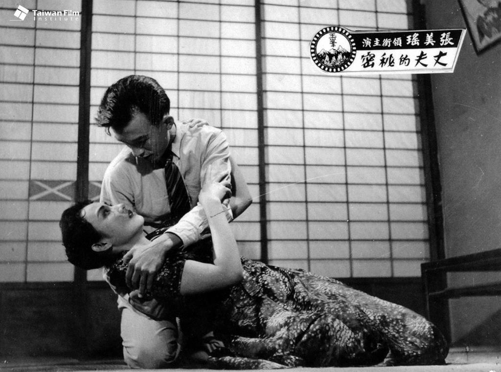 經典修復1960年代臺語片,再度前進英國與歐陸12國