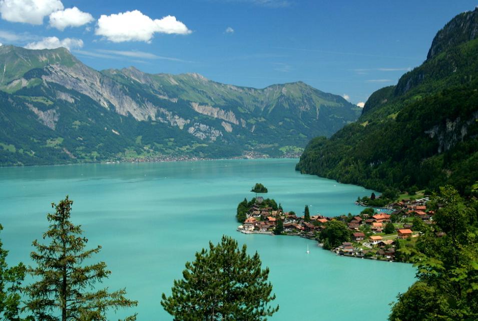 伊瑟特瓦爾德 (Photo by Alps, Wikimedia Commons提供)