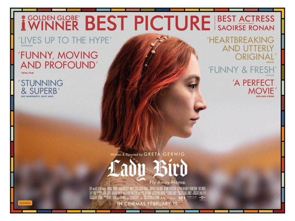 《淑女鳥》女導演葛莉塔潔薇新作《她們》改編自經典名作《小婦人》