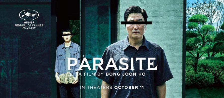 《寄生上流》成了史上第一部入圍奧斯卡最佳影片的韓國電影