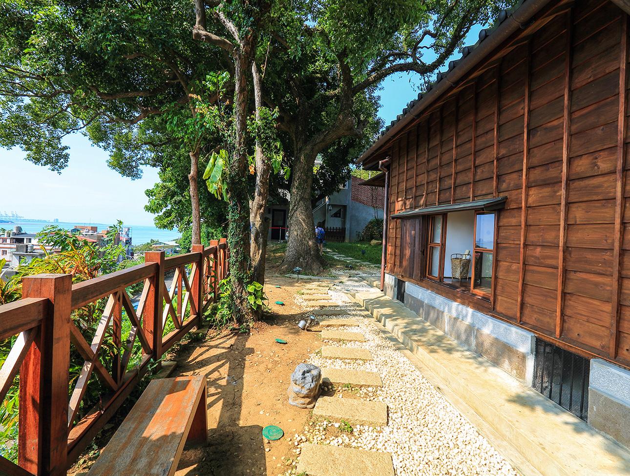 多田榮吉故居(圖片來源:新北市觀光旅遊網)
