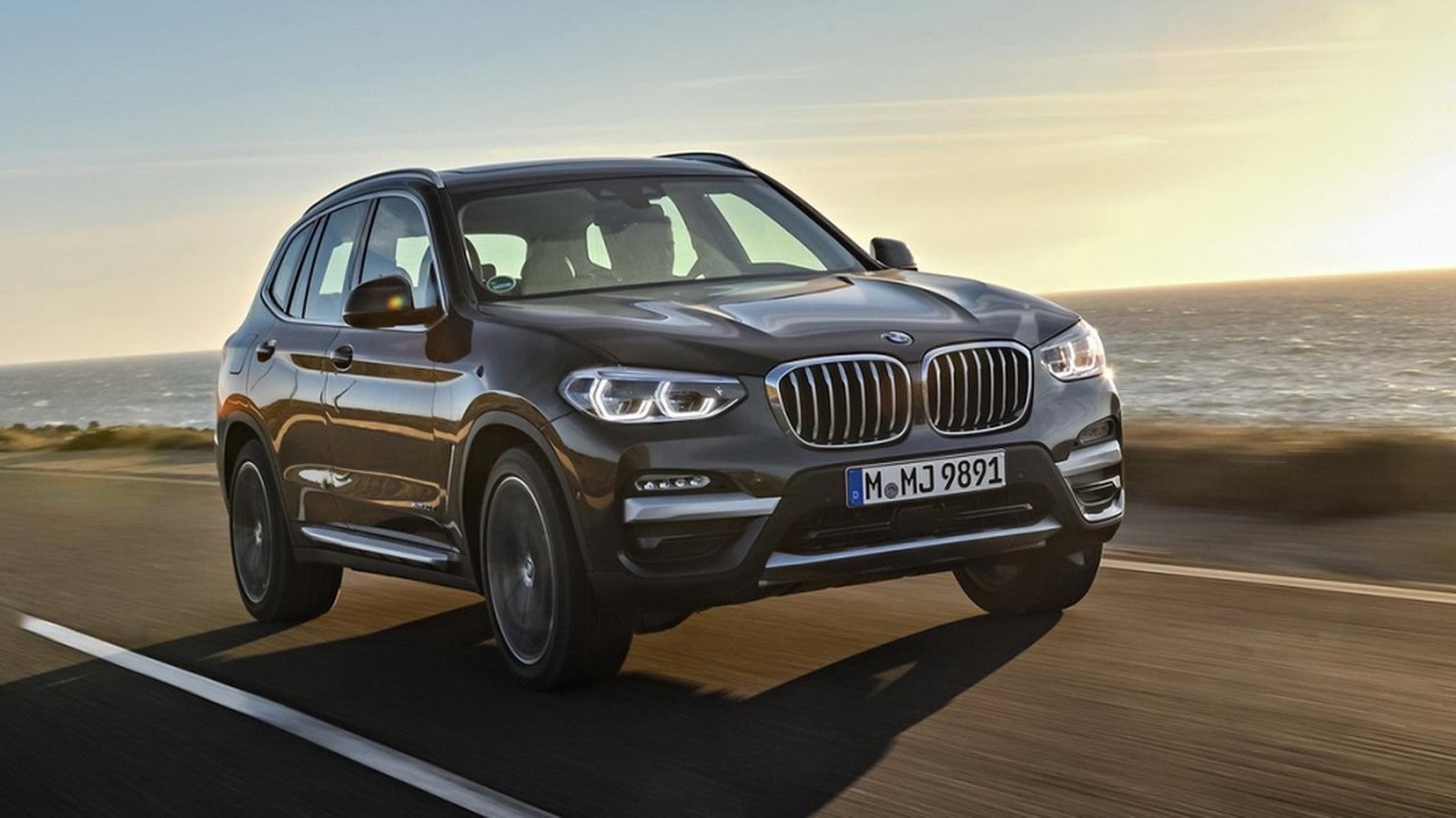 圖/2020 BMW X3 xDrive20i搭載TwinPower Turbo直列四缸汽油引擎,可提供最大184hp的輸出馬力。