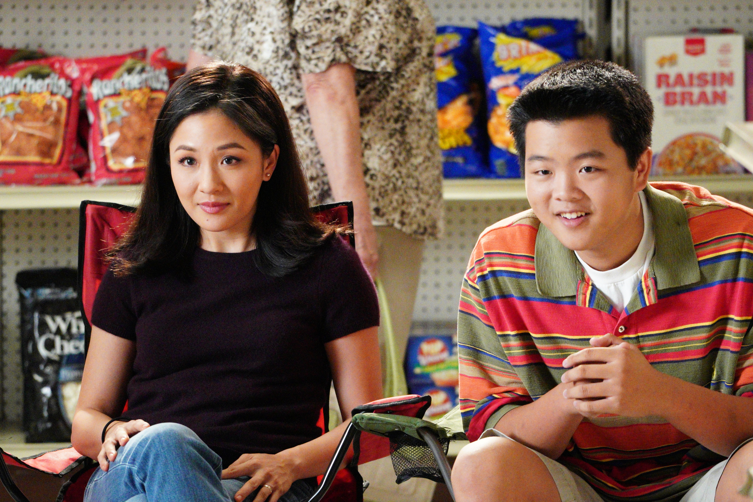 The It List: Fresh Off the Boat ends with an hour-long series finale, BTS drops Map of the Soul: 7, When Calls the Heart returns once again without Lori Loughlin and the best in pop culture the week of Feb. 17, 2019