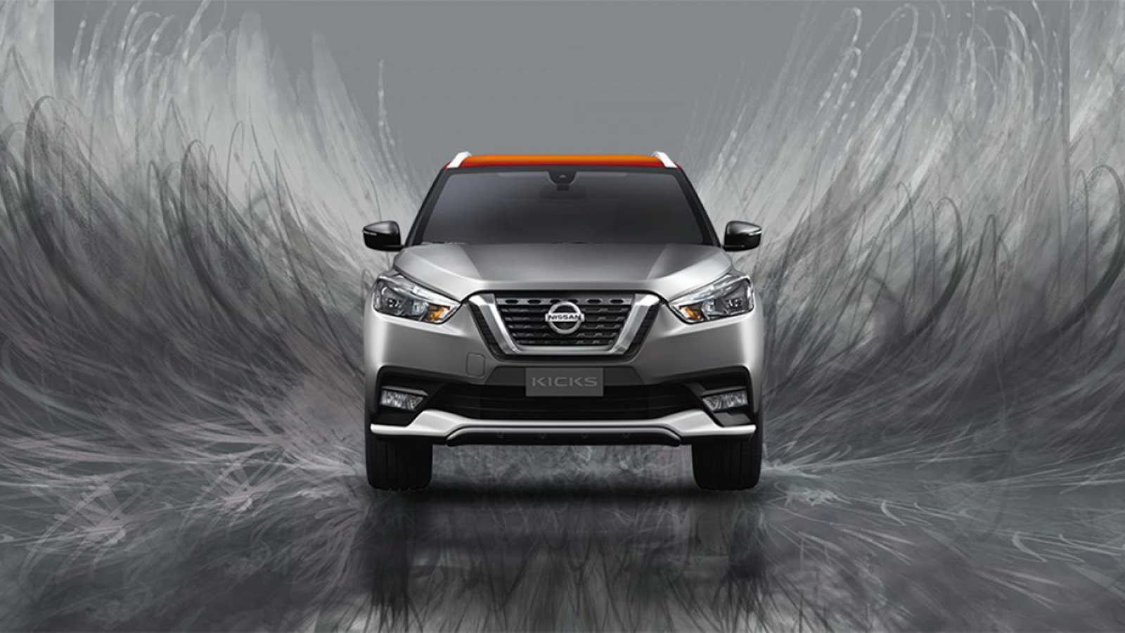 圖/Nissan Kicks 1.5擠下Honda CR-V 1.5重返國產休旅車榜單冠軍,總共賣出1,491輛。