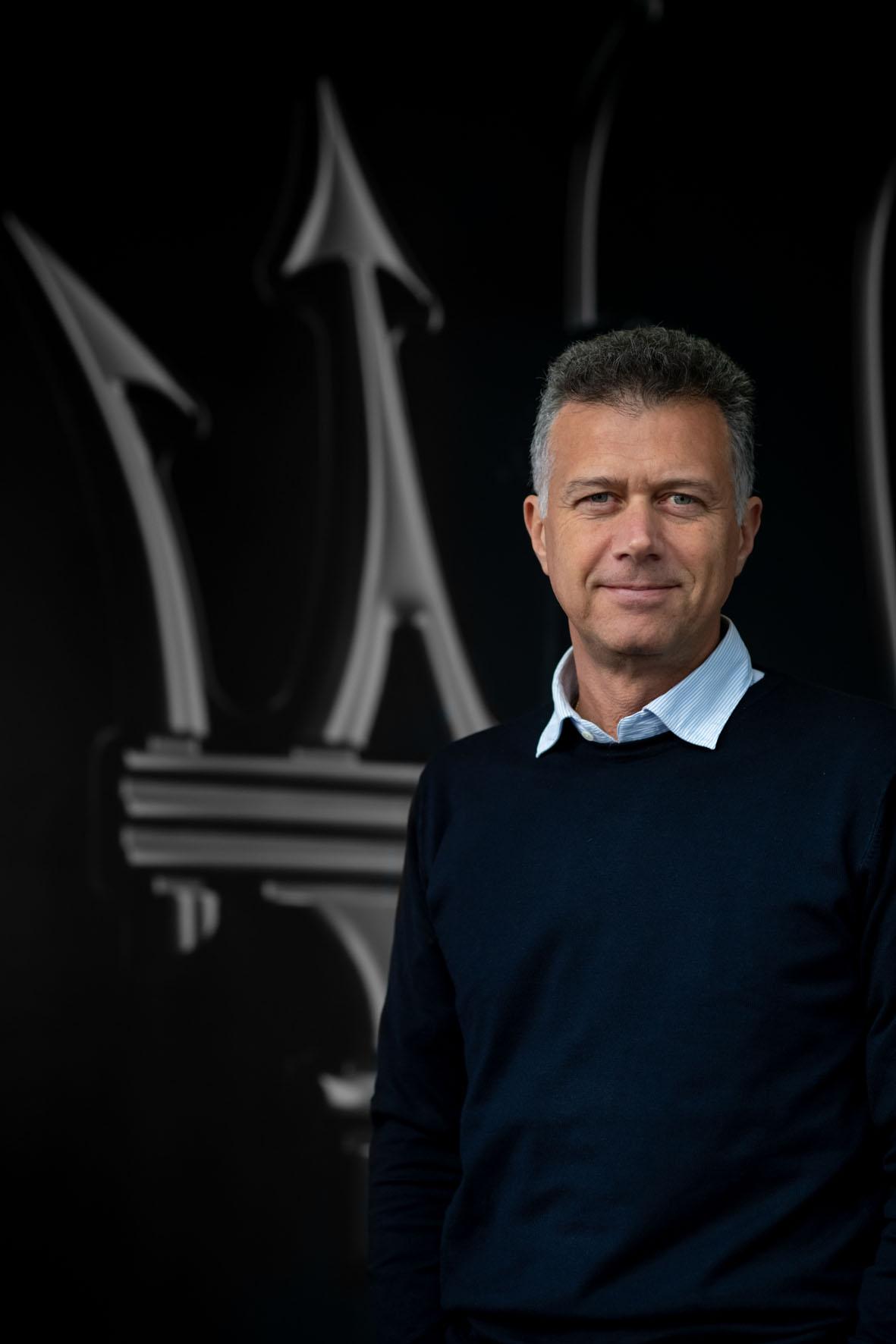 Maserati新世代計畫啟動全新領導團隊 迎接全新挑戰