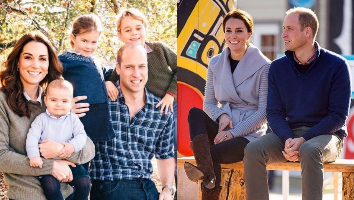 凱特王妃(Kate Middleton)這位優雅的平民王妃備受民眾愛戴