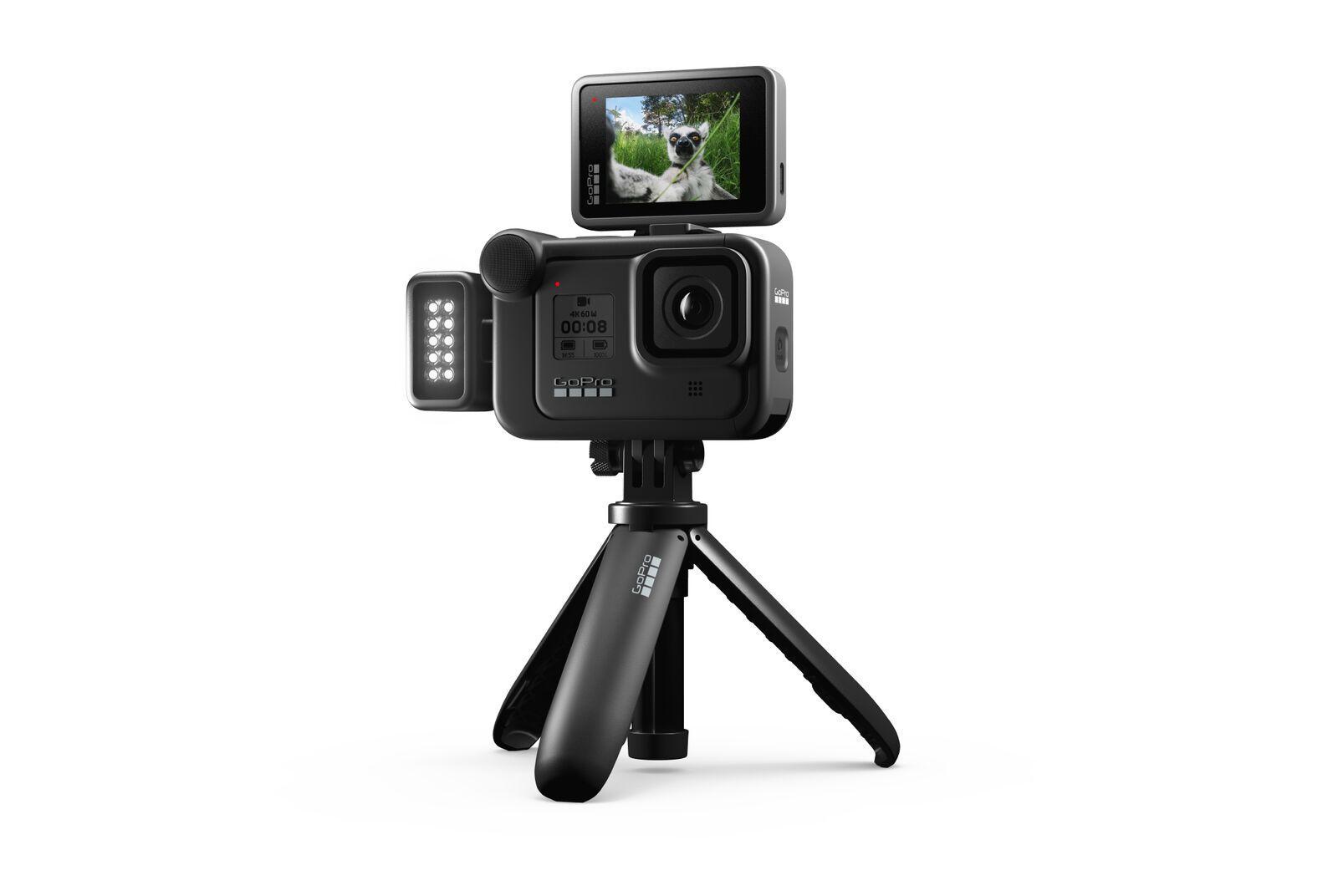 GoPro  HERO8 Black