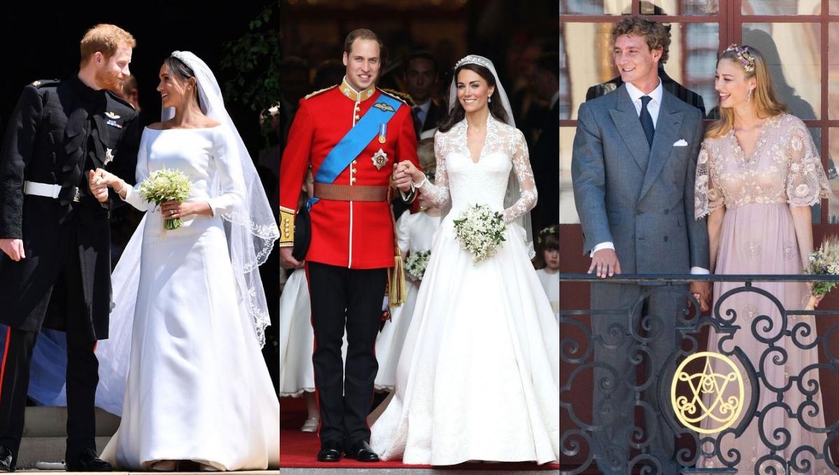 為大家搜羅出歐洲皇室兼具顏值、品味的王妃