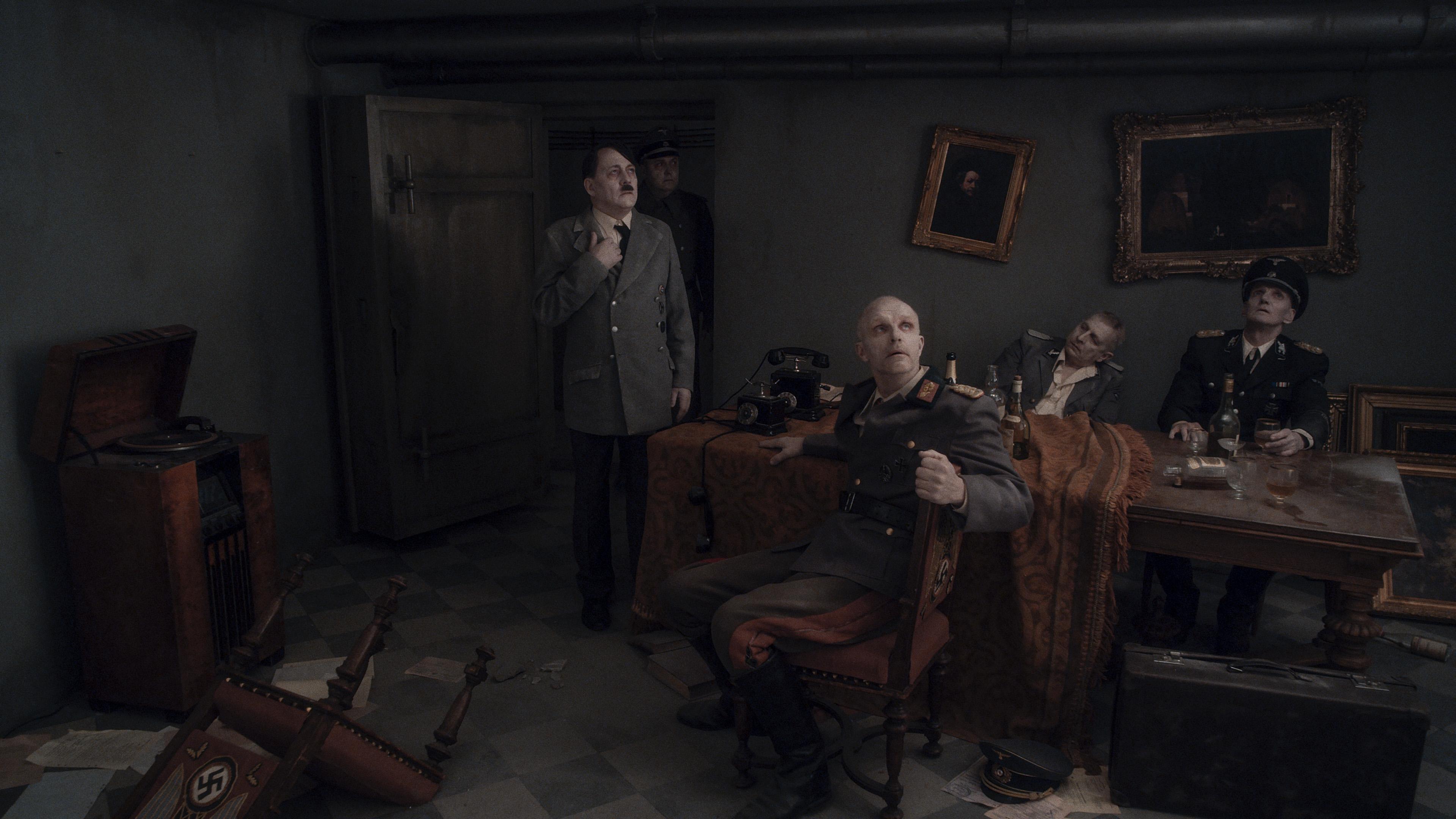 瑞典大師洛伊安德森重返影壇,超費工打造《千日千夜》絕美奇幻世界,也讓他拿下威尼斯最佳導演銀獅獎