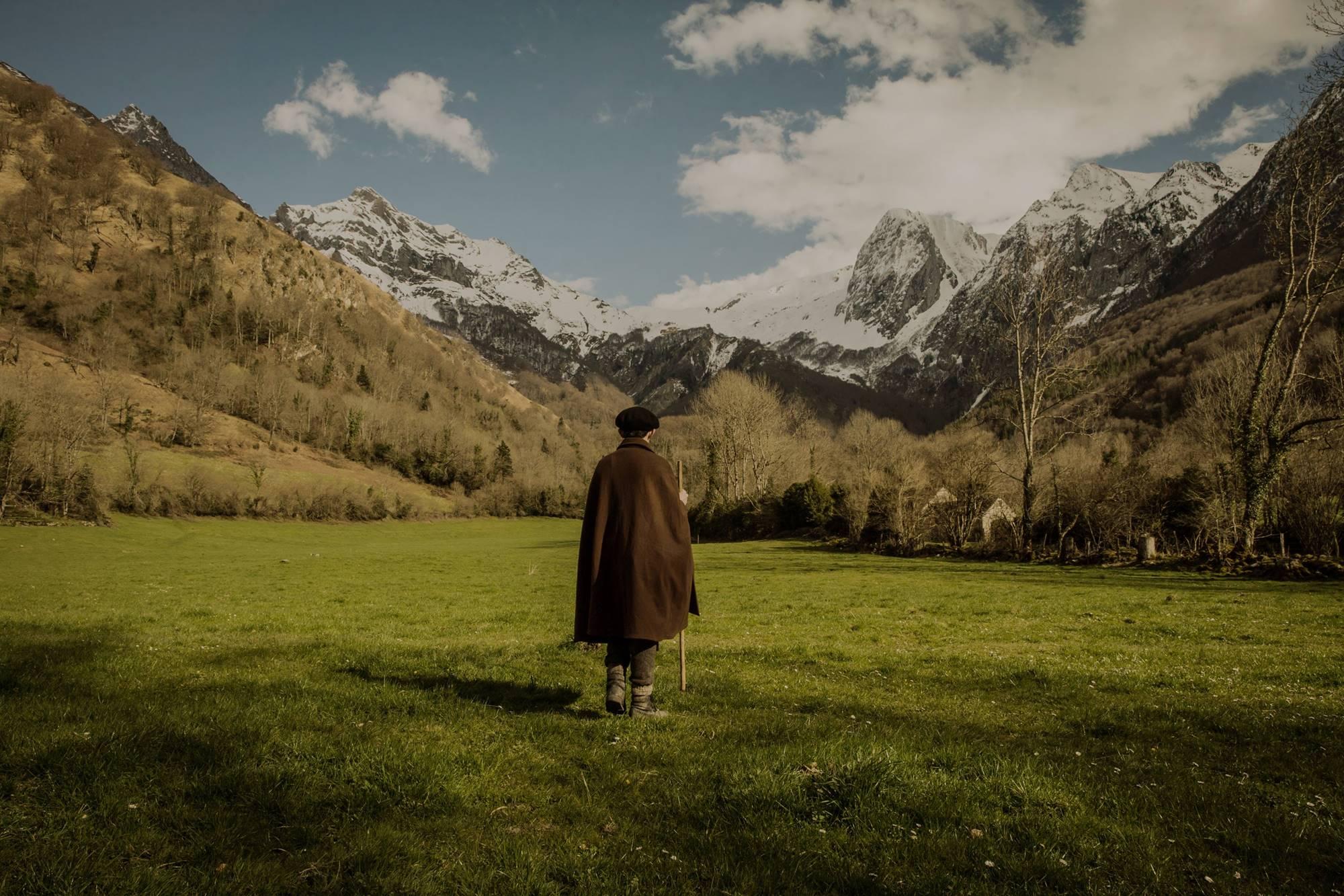 導演班庫克斯前進無WiFi山區 拍出絕美壯麗山景 直呼是不可能的任務
