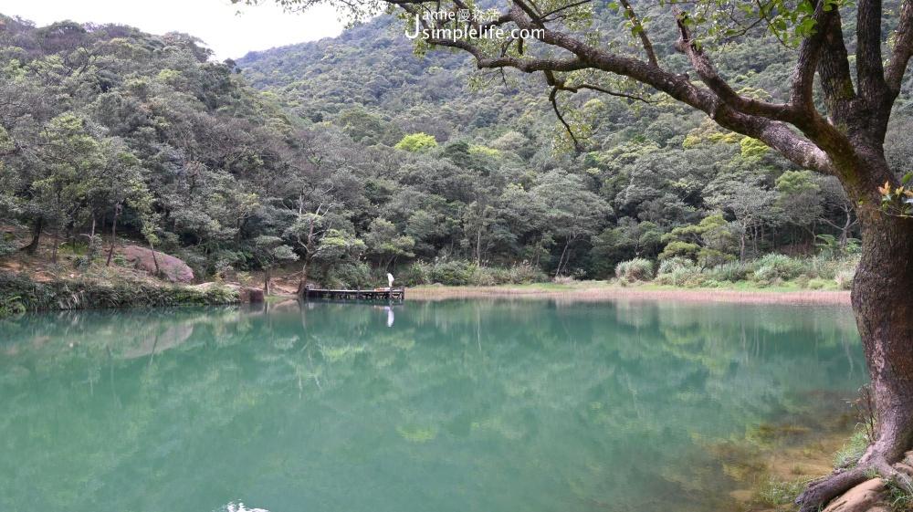 汐止「新山夢湖」