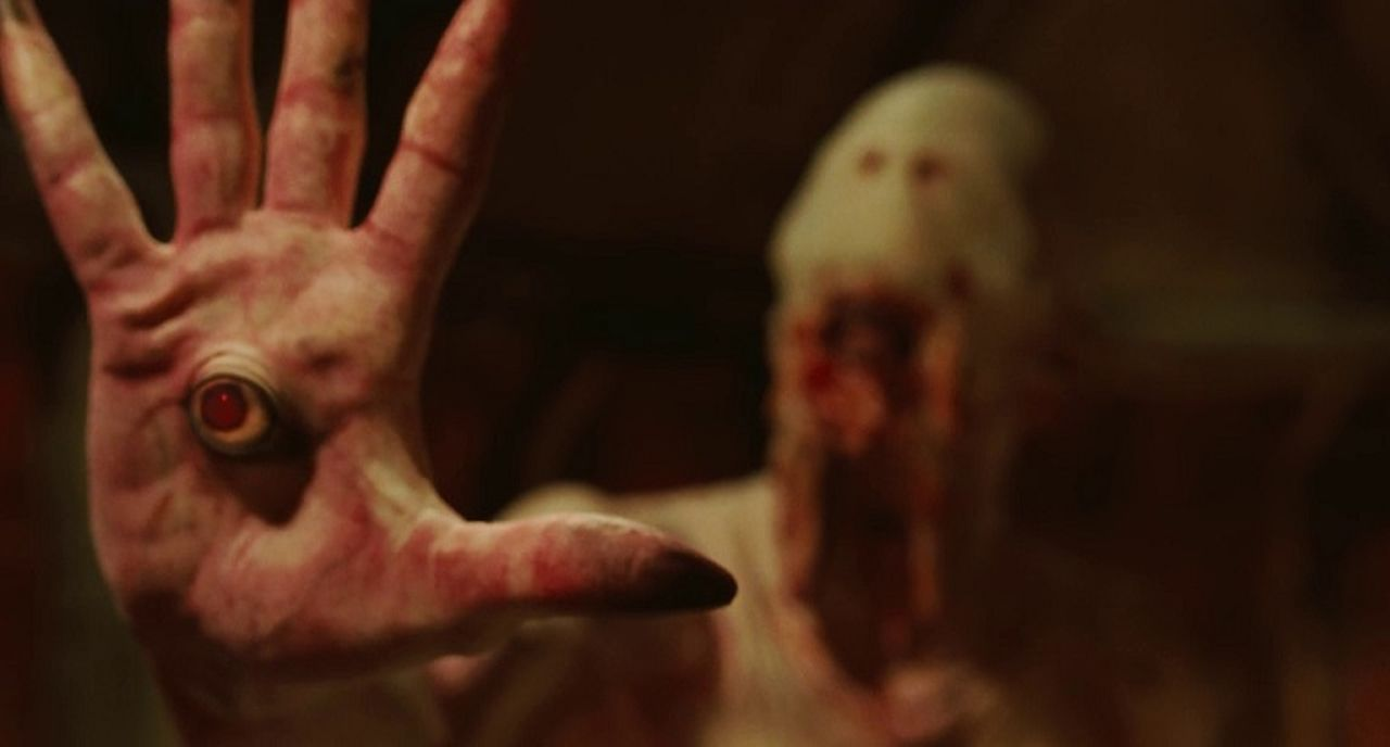 羊男的迷宮_新聞稿04_令人過目不忘的「羊男」及「瞳魔」兩個角色成為影迷心中的經典