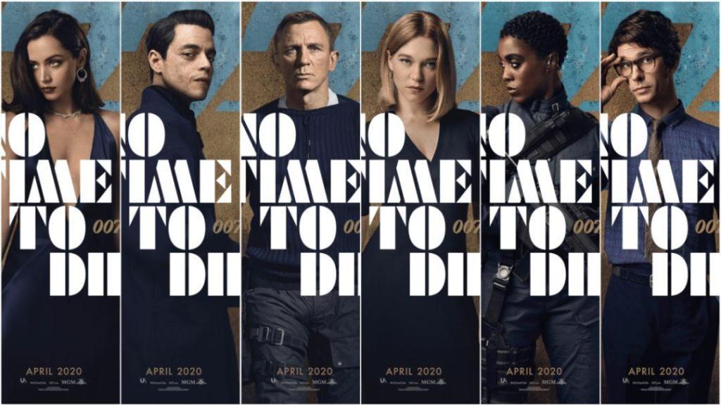 《007:生死交戰》