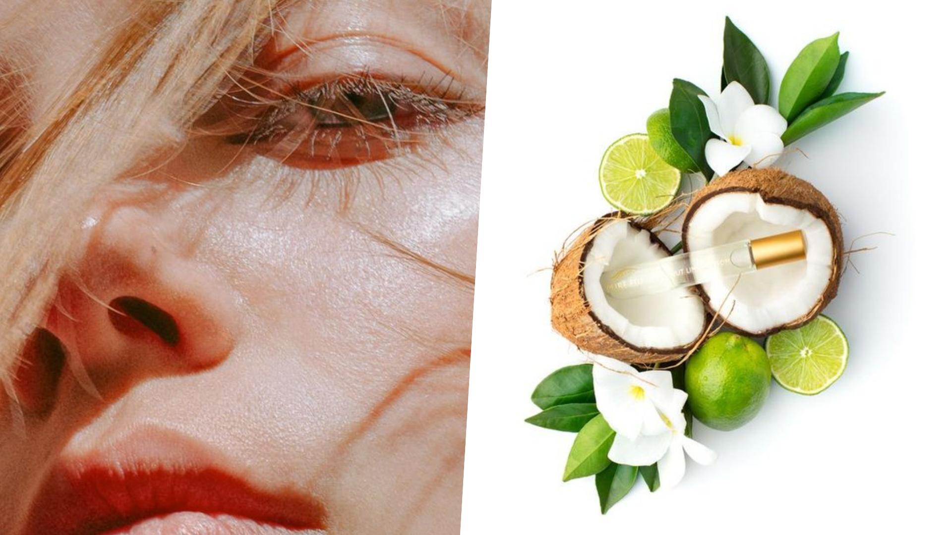 天然植萃的洗護產品使用起來療癒又安心。