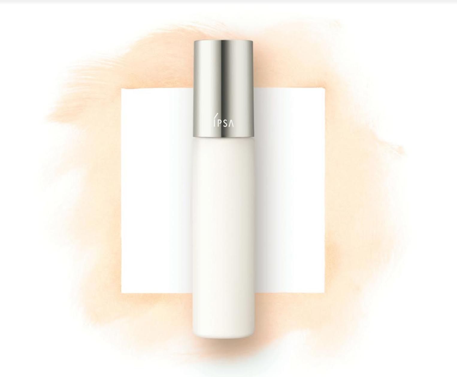 一瓶解決所有脫妝問題的「膜力控油定妝噴霧」,輕輕噴灑即能在肌膚形成舒爽的無感薄膜
