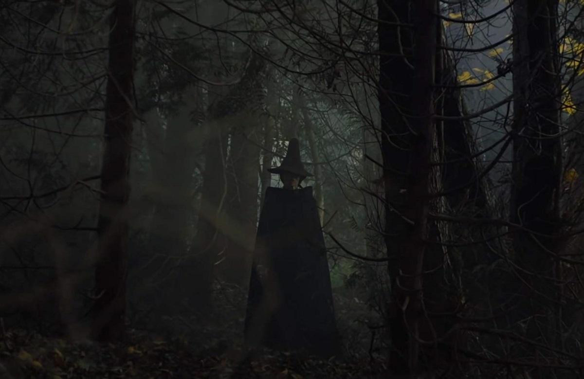 《陰兒房》《小丑》製片群駭人改編驚典童話