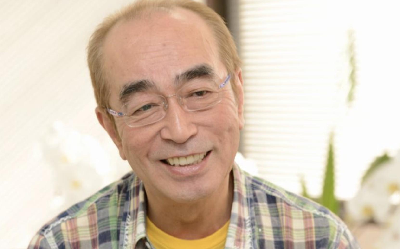 悲報/志村健過世 享壽70歲